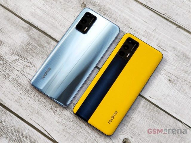 Realme GT 5G goes on sale in India today