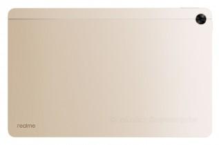 Realme Pad back design (image source)