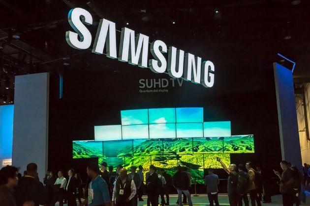 Réseaux mobiles : Samsung joue son va-tout sur le vRAN