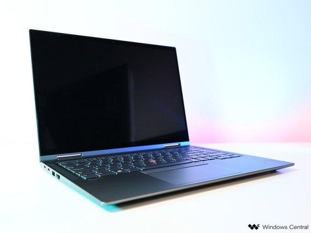 Lenovo Thinkpad X1 Yoga Gen6