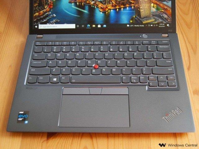 Lenovo Thinkpad X13 Gen2 Review