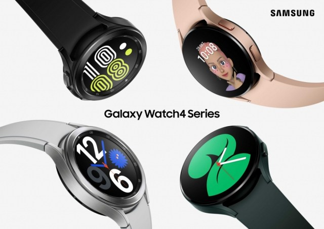 Samsung Galaxy Watch4 series activation requires a GMS supporting smartphone