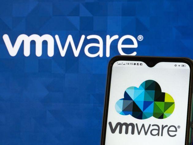 Solides résultats pour VMWare au deuxième trimestre 2021