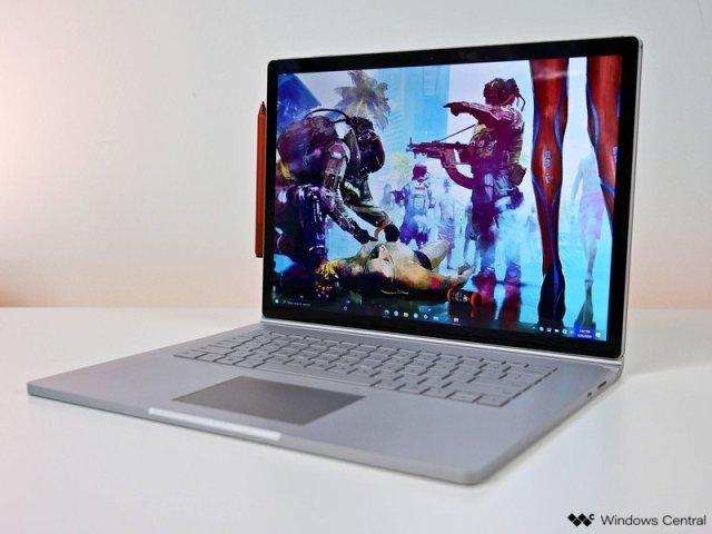 Surface Book 3 Hero