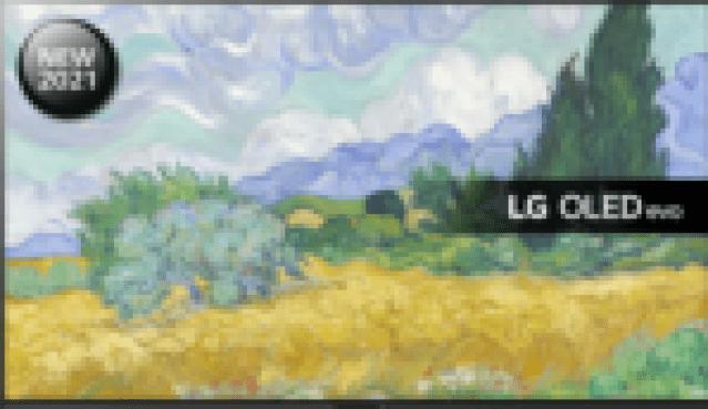 LG G1 OLED