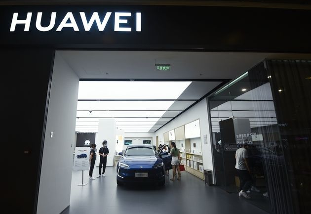 Washington autorise Huawei à se fournir en puces automobiles