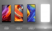 Xiaomi Mi Mix 4 flexes SD888+ on Geekbench as first poster surfaces