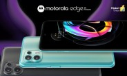 Motorola Edge 20 Fusion's specs revealed ahead of August 17 launch