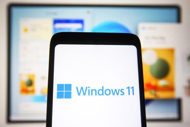 Windows11: Le canal de développement se met à nouveau à la page