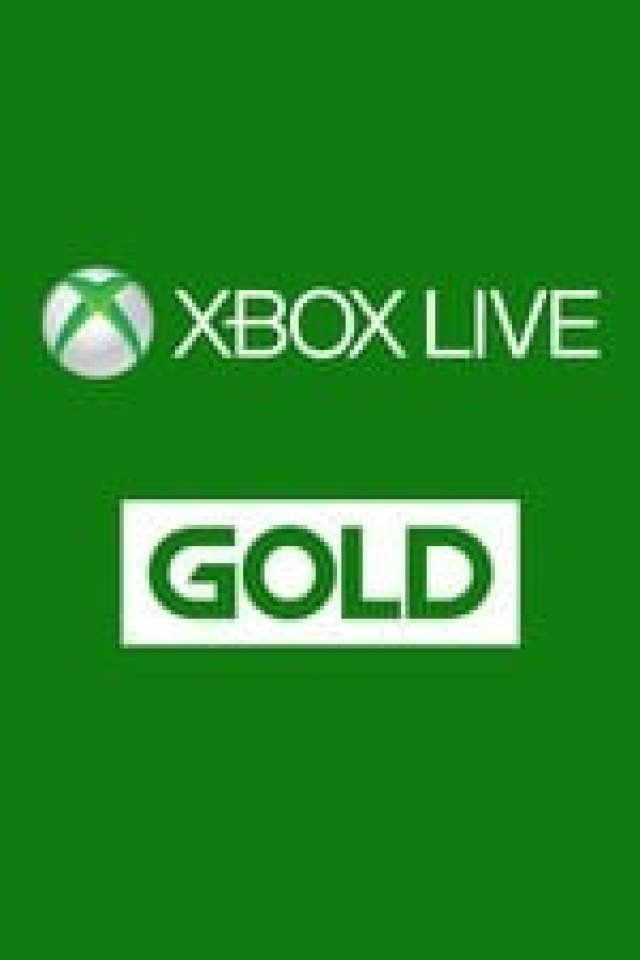 Xbox Live Gold Reco Image