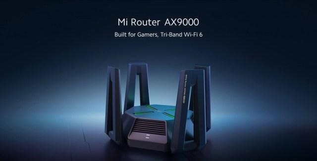 Xiaomi Mi Router AX9000 review
