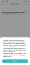 App setup and management was a no-go - Xiaomi Mi Router AX9000 review