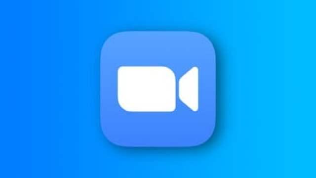 zoom app icon