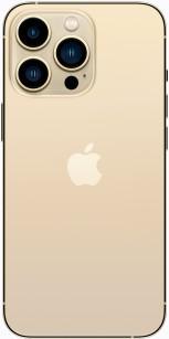 iPhone 13 Pro colorways: Gold