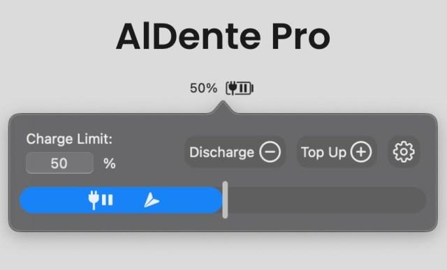 AlDente Pro