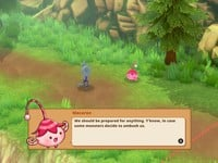 Kitaria Fables review: An adorable but slow adventure
