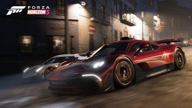 Forza Horizon 5 Gamescom Screenshot