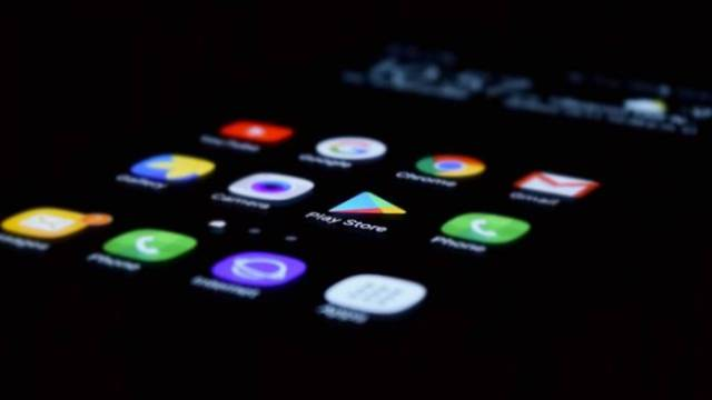 Google Play Store Changes Sexually Explicit