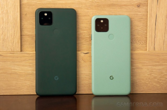 Google rolls out September Android update for its Pixels