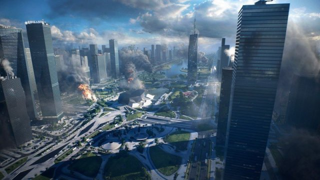 Battlefield 2042 Kaleidoscope