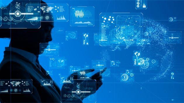 Industrie : vers une entreprise numérique en temps réel