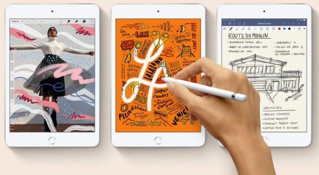 iPad Mini 2019 Apple