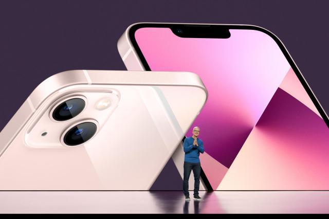 iPhone13: Comment, quand et où précommander le nouveau smartphone d'Apple