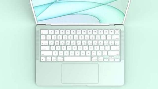 prosser macbook air keyboard