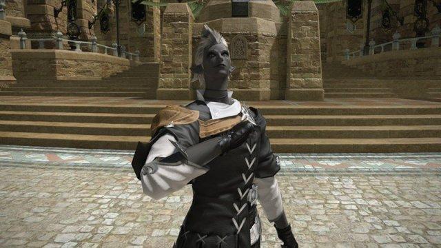 Final Fantasy Xiv Elezen