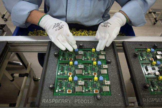 Les cartes Raspberry Pi pourront bientôt être reconditionnées