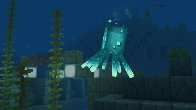 Minecraft Caves and Cliffs Update Image