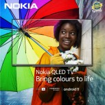 New Nokia-branded smart TVs with Android 11 are coming to Flipkart in India
