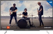 New Nokia smart TVs, some with QLED displays, others with regular LCDs