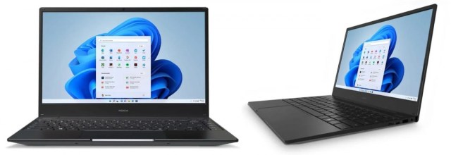 Nokia Purebook S14 with 11th gen i5, Windows 11 is coming to India, new Nokia smart TVs as well