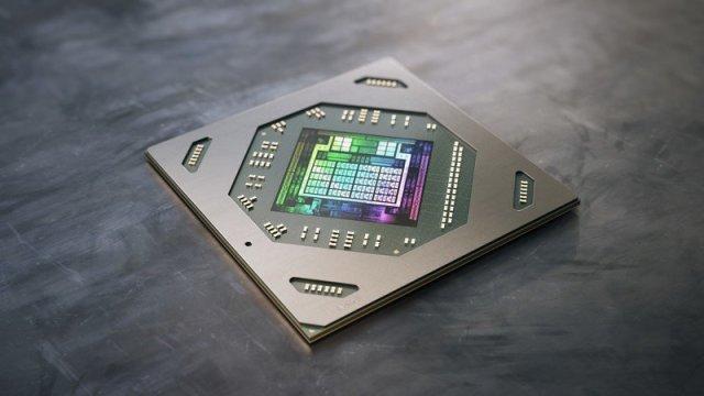 Amd Radeon Rx 6800m And Radeon Rx 6700m Gpu