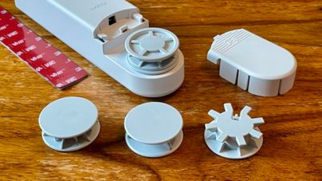 aqara roller shade driver adapters