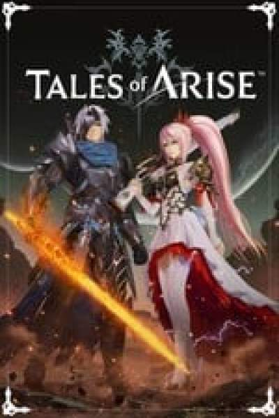 Tales Of Arise Reco Image