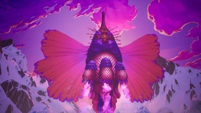 Artful Escape Crazy Moth