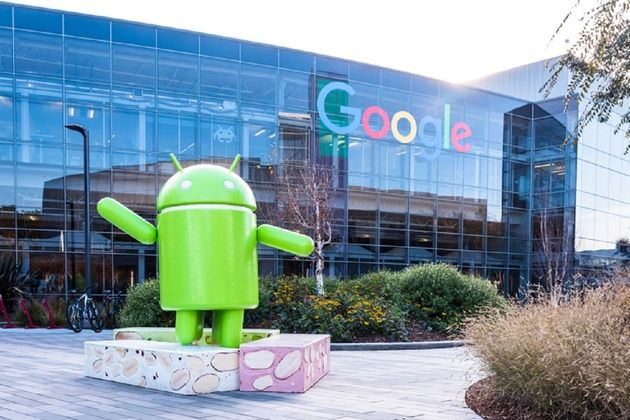 Séoul inflige une amende salée à Google pour avoir entravé l'émergence d'OS mobiles concurrents