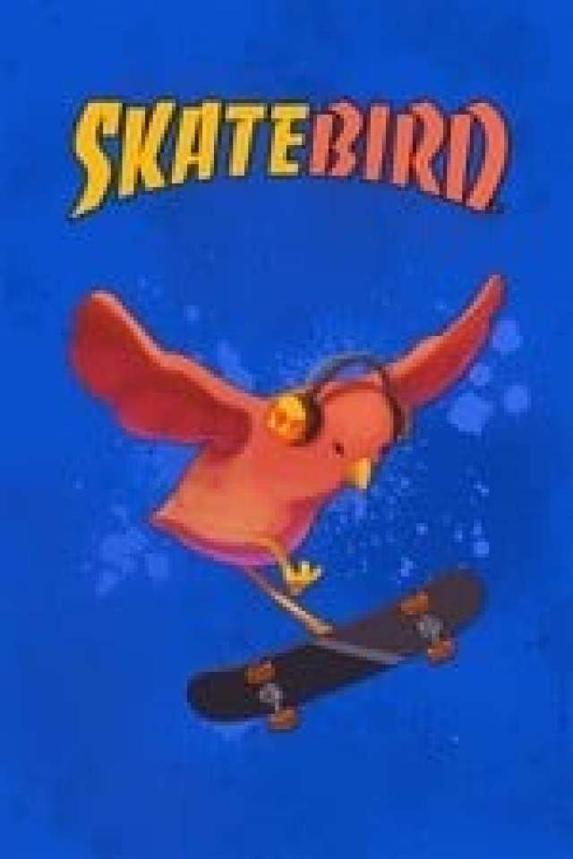 SkateBIRD Reco Image