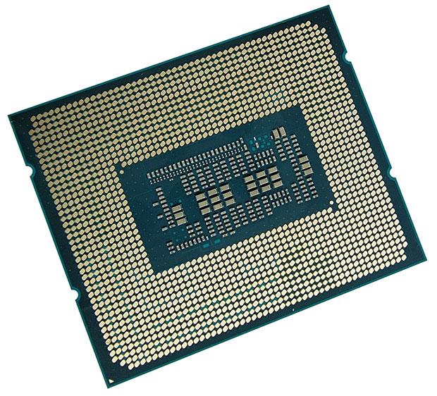 Processeur Intel Alder Lake-S