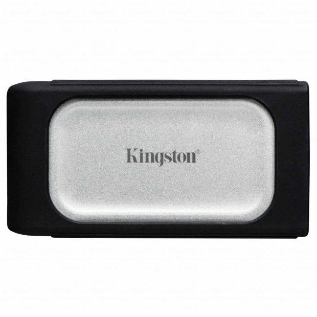 XS2000 Portable SSD