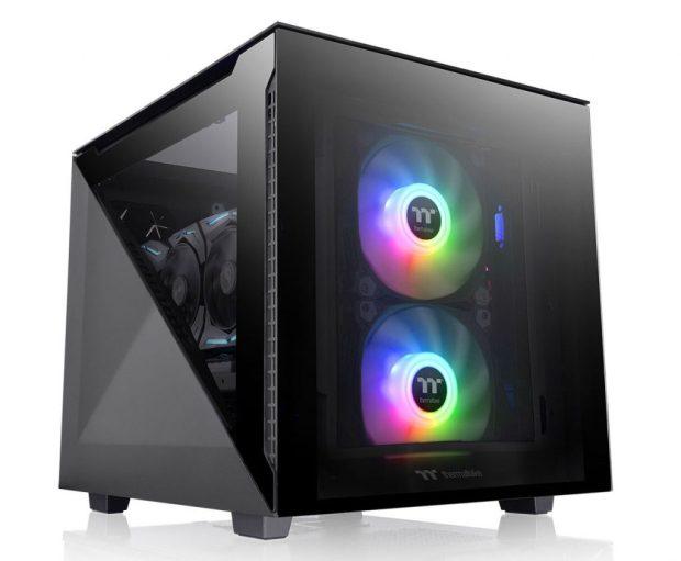 Divider 200 TG Black