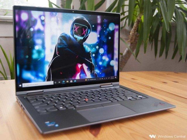 Lenovo Thinkpad X1 Yoga Gen6 Review