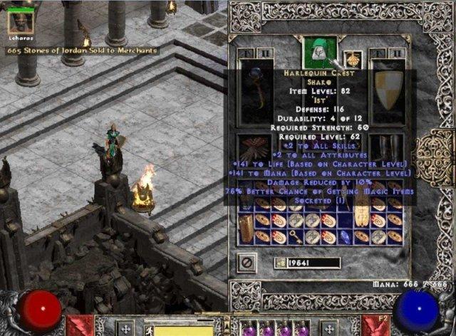 Diablo 2 Shako
