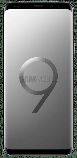 Image of Galaxy S9+