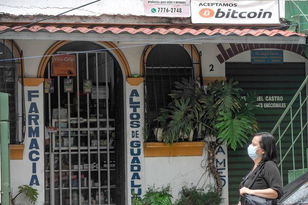 Vidéo : Cryptomonnaies : Le Salvador en lice pour devenir le paradis du bitcoin