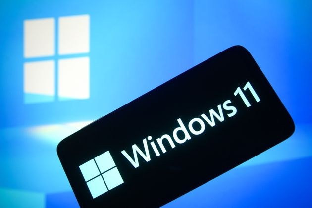 Windows11: Problème sur le menu Démarrer et la barre des tâches