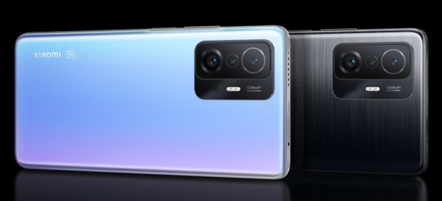 Xiaomi 11T series arrives with 108 MP cameras, 6.67'' 120Hz AMOLED displays, lower prices