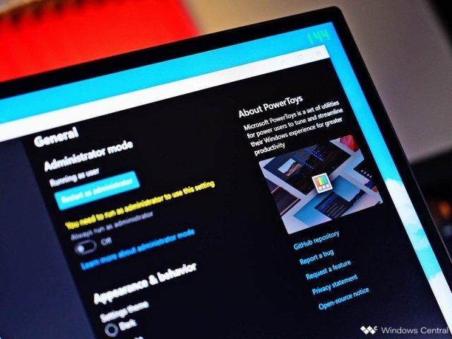 Microsoft Powertoys